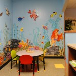 Little Mermaid Pediatric Office