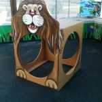 Hospital_Playscape_Interactive_Lion
