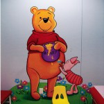 Winnie the Pooh Pediatric Office